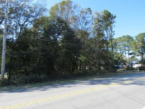 SOLD!!  0.39 Acre Lot For Sale in Hoke County NC!