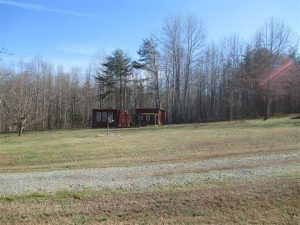 SOLD!!  35 Acres of Farm and Residential Land For Sale in Charlotte County VA!