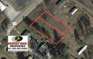 0.64 Acres of Commercial Land For Sale in Columbus County NC!