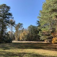 UNDER CONTRACT!!  8.6 Acres of Farm and Timber Land For Sale in Cumberland County NC!
