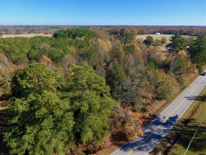 SOLD!!  8.6 Acres of Farm and Timber Land For Sale in Cumberland County NC!