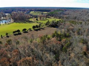 SOLD!!  28.53 Ac of Residential and Recreational Land in Powhatan County VA!