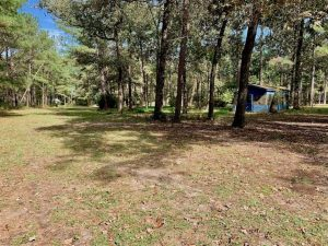 SOLD!  18.23 Acres of Recreational Land with Pond For Sale in Greene County NC!
