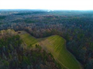 SOLD!!  253 Acres of Farm and Timber Land For Sale in Orange County NC!