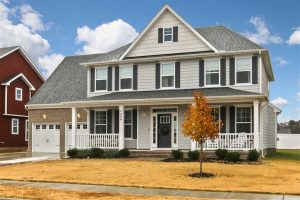 SOLD!  Single Family Residential Home For Sale in Chesapeake VA!