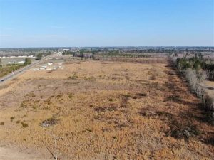 REDUCED!  79 Acres of Development Land For Sale in Robeson County NC!