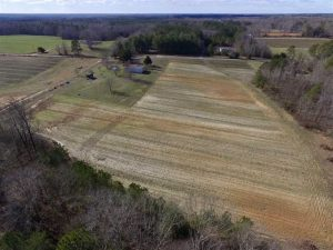 SOLD!! 8 Acres of Farm Land For Sale in Nottoway County VA!