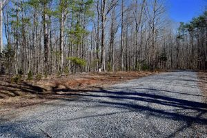 SOLD!!  5 Acres of Residential Lake & Hunting Land in Bedford County VA!