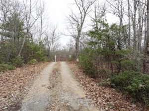 SOLD!!  20 Acres of Residential and Timber Land For Sale in Augusta County VA!