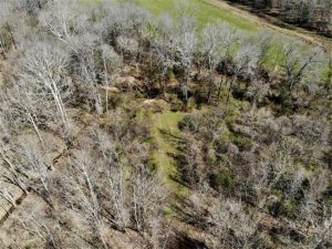 SOLD!!  30.39 Acres of Residential and Hunting Land with Home in Mecklenburg County VA!