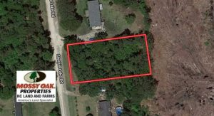 REDUCED!  0.46 Acre Residential Lot For Sale in Greene County NC!