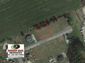 0.418 Acre Residential Lot For Sale in Harnett County NC!