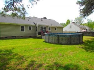 SOLD!!  Immaculate 3 BR 2.5 Bath Home For Sale in Suffolk VA!