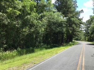 UNDER CONTRACT!!  6 Acres of Residential Land For Sale in Columbus County NC!