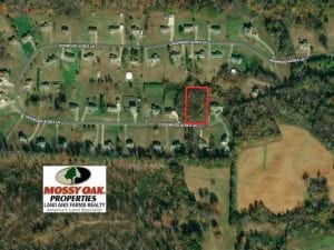 1.04 Acre Lot For Sale in Rockingham County NC!
