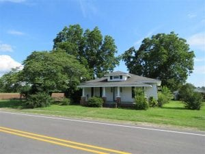Home For Sale in Robeson County NC!