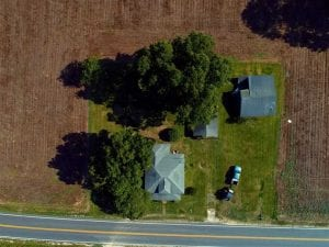 UNDER CONTRACT!!  Home For Sale in Robeson County NC!