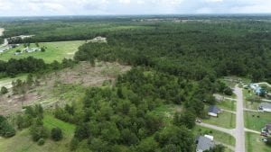 22.06 Ac of Residential and Timber Land For Sale In Cumberland County NC!