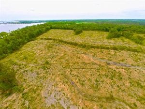 SOLD!!  300 ac Riverfront Development Land for Sale in Bertie County, NC!