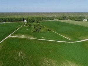 66 Acres of Waterfront Farm and Development Land in Currituck County NC!