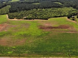 SOLD!!  9.08 Acres of Residential Farm Land For Sale in Halifax County NC!