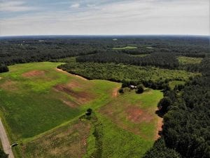SOLD!!  9.06 Acres of Residential Farm Land For Sale in Halifax County NC!