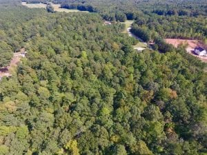 UNDER CONTRACT!!  7.6 Acres of Residential Land For Sale in Franklin County NC!