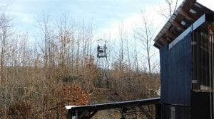 SOLD!!  74 Acres of Hunting and Recreational Land For Sale in Bland County VA!
