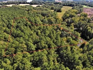 0.71 Acres of Residential Land for Sale in Richmond County VA!