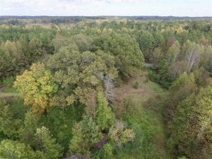 UNDER CONTRACT!!  10.25 Acres of Residential Land For Sale in Nottoway County VA!