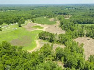 SOLD!!  123.19 +/- Acres of Farm and Recreational Land For Sale in Person County, NC!