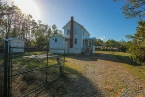 House For Sale in Hyde County NC!