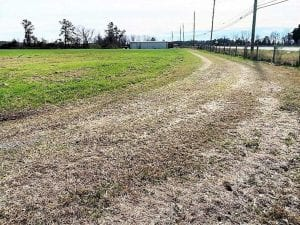 6.32 acres of Commercial Land For Sale in Beaufort County NC!