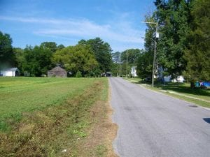 0.36  Acre Residential Lot For Sale in Southampton County VA!