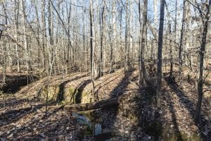 UNDER CONTRACT!!  3.01 Acres of Residential Land For Sale in Orange County NC!