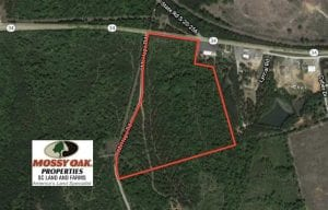 SOLD!! 31 Acres of Hunting and Timber Land For Sale in Fairfield County SC!