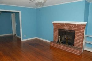 SOLD!!  0.55 Acre Lot with Brick Home For Sale in Hyde County NC!