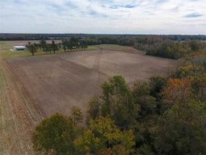 34.4 Acres of Hunting and Farm Land For Sale in Craven County NC!