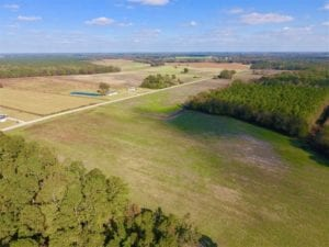 UNDER CONTRACT!!  23.52 Acres of Farm Land For Sale in Craven County NC!