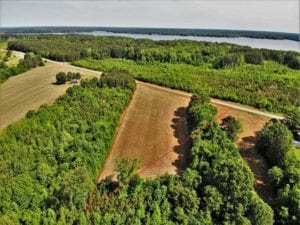 UNDER CONTRACT!!  4.22 acres of Residential and Farmland for Sale in Warren County NC!
