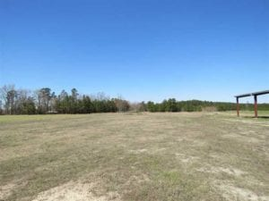 14.76 Acres of Farm Land With Shop Buildings For Sale in Columbus County NC!