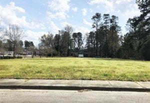 0.88 Acre Commercial Lot For Sale in Columbus County NC!