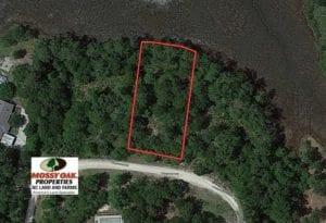 REDUCED! 0.47 Acre Residential Lot For Sale in Brunswick County NC!