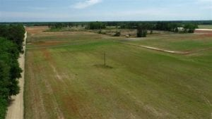 REDUCED!! 3.38 Acres of Residential and Farm Land For Sale in Robeson County NC!
