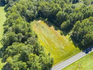 40.40 acres with Building Lot, Farm and Hunting Land for Sale in Stokes County, NC!