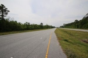 REDUCED! 10.63 Acres of Commercial Land For Sale In Lenoir County NC!