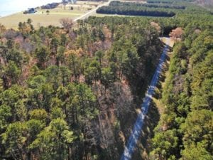 10 acres of Land for Sale in Chowan County, NC
