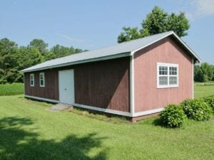 Beautiful 74 acre Farm and Home for Sale in Chowan County NC!