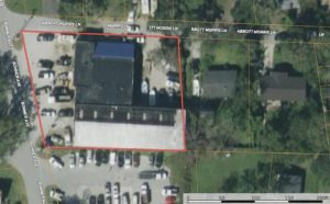 REDUCED!! Commercial Investment Property with multiple tenants. located in the heart of Morehead City