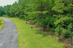REDUCED!! 2.09 acres waterfront lot for sale in Pamlico County NC!